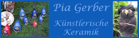 Pia Gerber Keramik